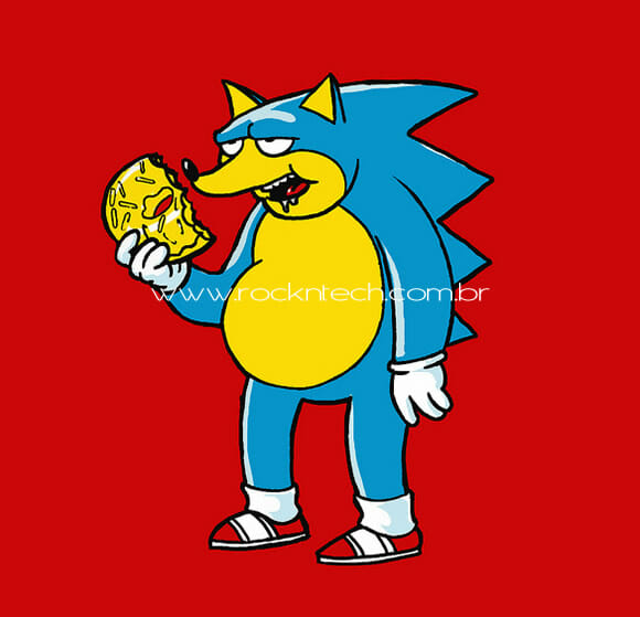 FOTOFUN - Simpsonic.