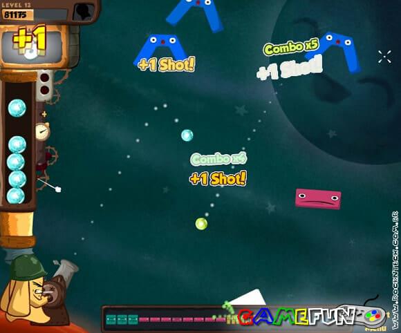 GAMEFUN - Moops Combo of Joy.