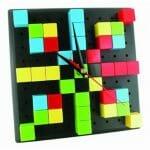 Puzzle Clock - Relógio ou brinquedo? Eis a questão.
