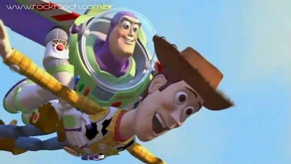 VIDEOFUN - 25 anos de Pixar em 5 minutos.
