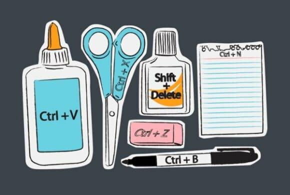 Camiseta Instruments of Ctrl.