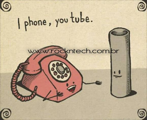 FOTOFUN - I phone, you tube.