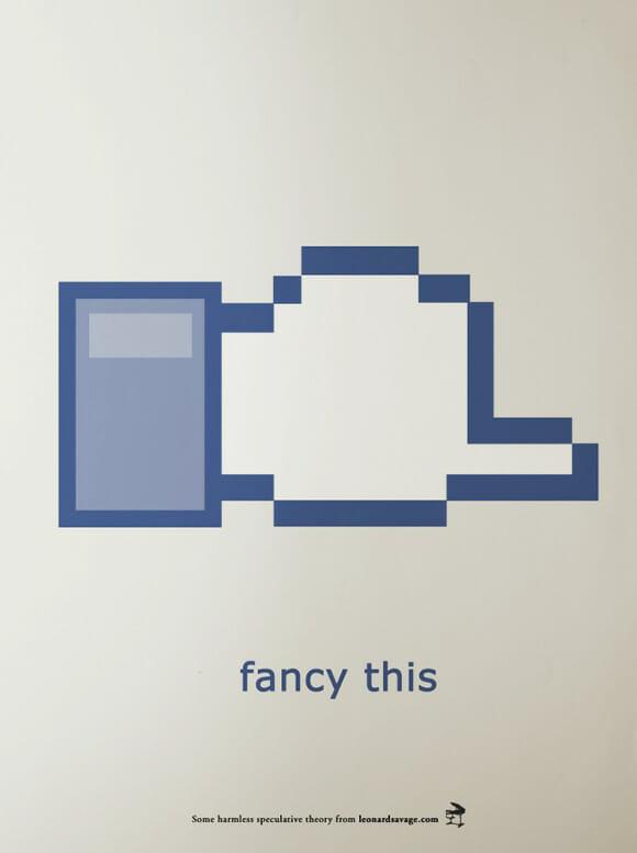 Estes ícones do Facebook você não conhecia!