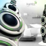 Kanto Morph - O melhor Speaker que seu iPhone ou iPod Touch poderia ter!
