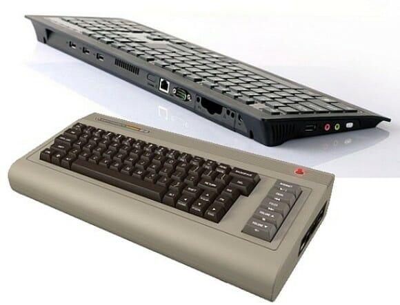 Commodore 64, o sucesso da década de 80 recebe upgrade e está de volta!