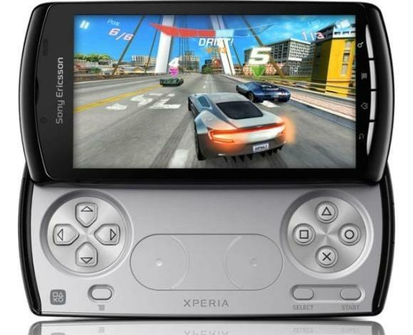 Sony revela lista dos primeiros 60 jogos do Xperia Play. Confira a lista completa!