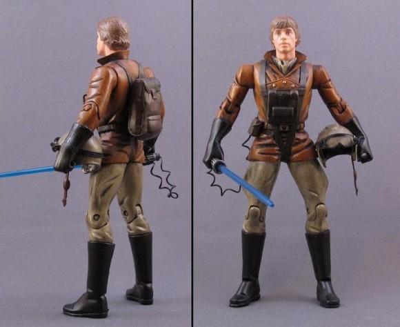 Luke Skywalker (clique para ampliar)