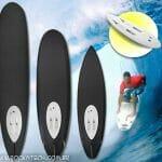 WaveJet - Com uma Prancha de Surf motorizada tudo fica mais fácil! (com vídeo)