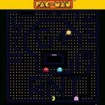 Ajude você também a construir o maior jogo de Pac-Man do mundo!