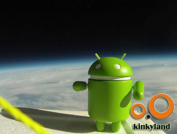 Action Figure do Android com 10% de desconto na Kinkyland. Aproveite!