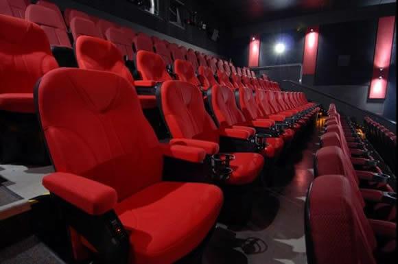 Já ouviu falar em filmes em 4D? (com vídeo)
