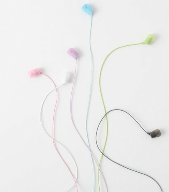 Novos fones de ouvido japoneses da Elecom serão inspirados em água-vivas.