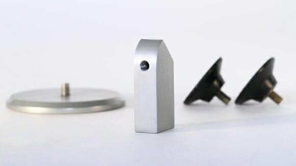 Oona - O melhor suporte veicular que seu iPhone poderia ter!