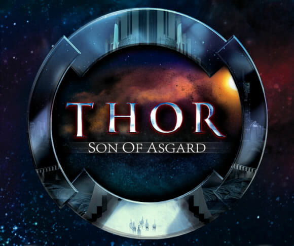 REVIEW - Thor: Son of Asgard para iPhone e iPod Touch. Vale a pena? (com vídeo)