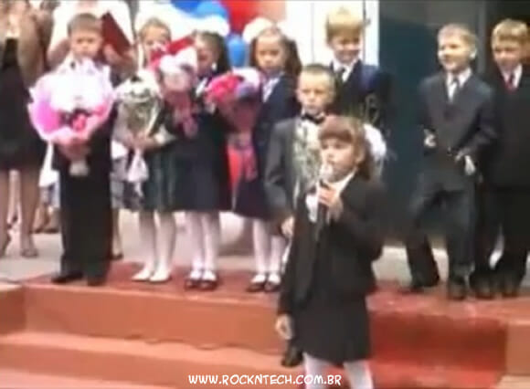 VIDEOFUN - O menino do fundão.