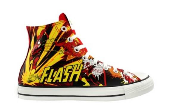 Nova linha de All Stars DC Comics.