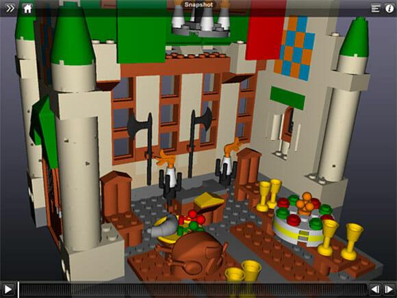 Com o Inventor Publisher montar um kit de LEGO é muito mais fácil! (com vídeo)