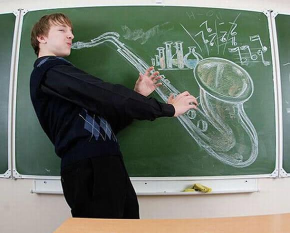 O que fazer para espantar a monotonia da volta as aulas.