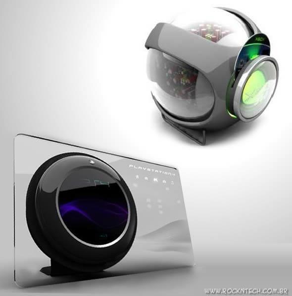 PlayStation 4 e Xbox 720 em 2014?