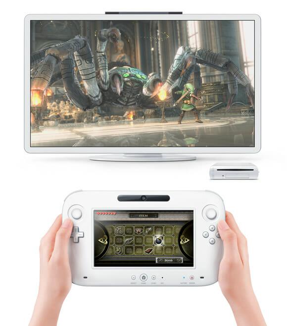RUMOR: Nintendo pretende lançar loja de aplicativos para seu console Wii U