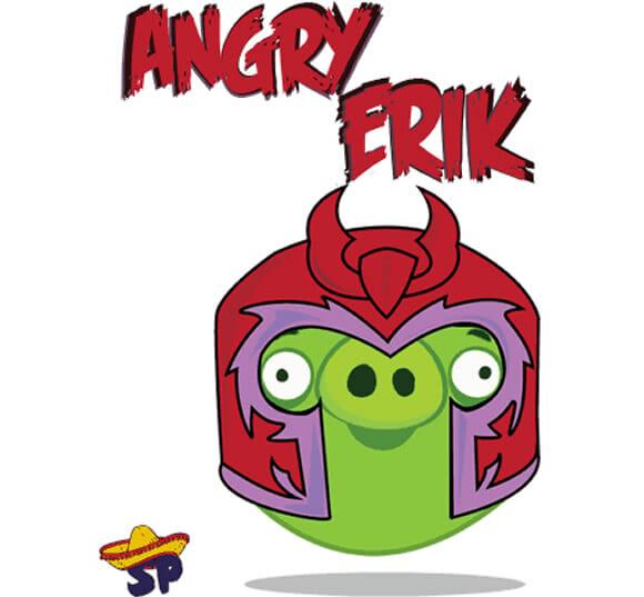 Angry Heroes Parte II.