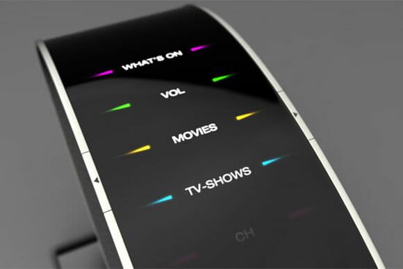 Será que no futuro usaremos pulseiras eletrônicas como controle remoto? (com vídeo)