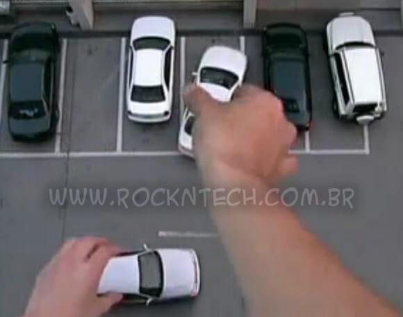 VIDEOFUN - Brincando de carrinho com carros de verdade.