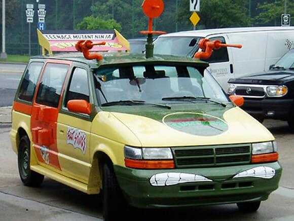 Carros para geeks loucos por carros!