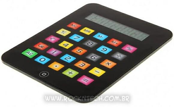 O iPad mais barato do mundo tem apenas 1 aplicativo e custa só US$ 12.50!
