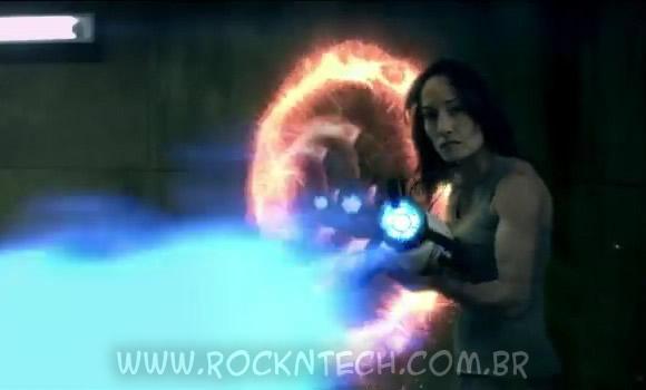 Portal: No Scape - Um curta sensacional inspirado no game Portal (vídeo)