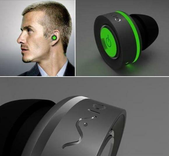 Sony Bluetooth Headset - Simples, minimalista, perfeito!