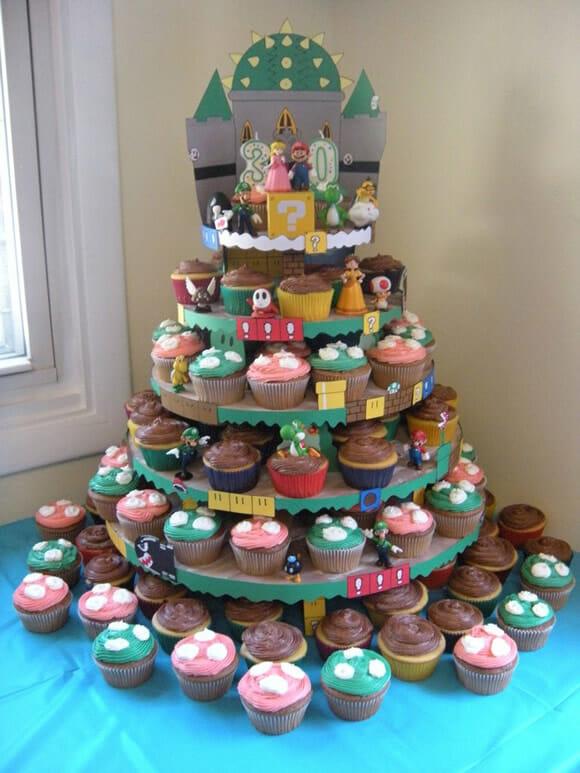 Thomas Cake Stand