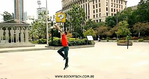 VIDEOFUN - Super Mario Street.