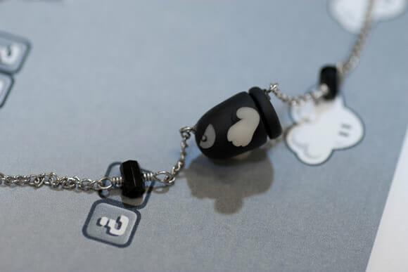 Lindas bijuterias feitas especialmente para geeks!