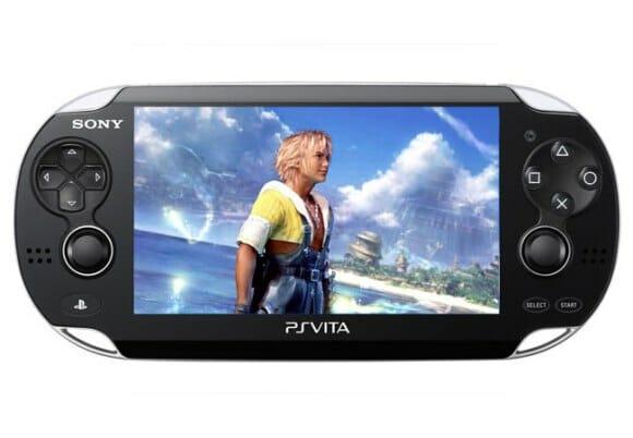 Vem aí uma versão em HD de Final Fantasy X para PS3 e PlayStation Vita.