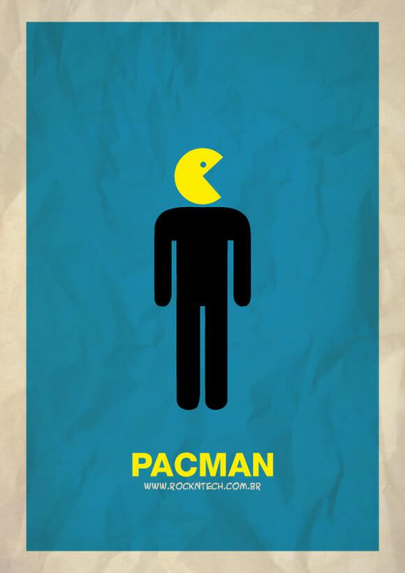 FOTOFUN - Pacman.