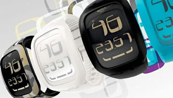 cf8490cd78c Relógios com essa funcionalidade não são novidade
