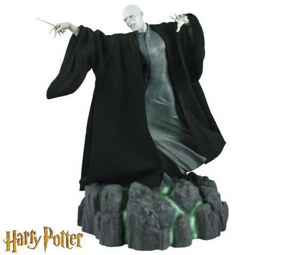 Mantenha os intrusos longe do seu quarto com o alarme interativo do Voldemort! (vídeo)
