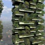 Floresta Vertical: Arquitetos Italianos Construirão a Primeira do Mundo Em Breve