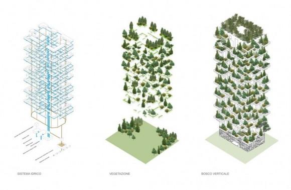 Projeto floresta vertical 4