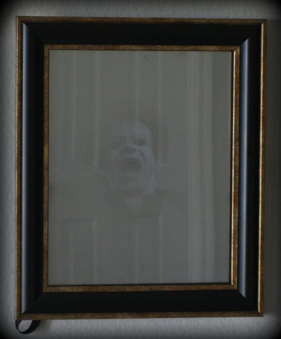 Decore sua casa com espelhos assombrados assustadores!
