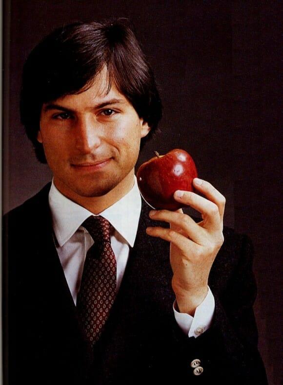 RUMOR: Sony Pictures planeja fazer filme sobre a vida de Steve Jobs.