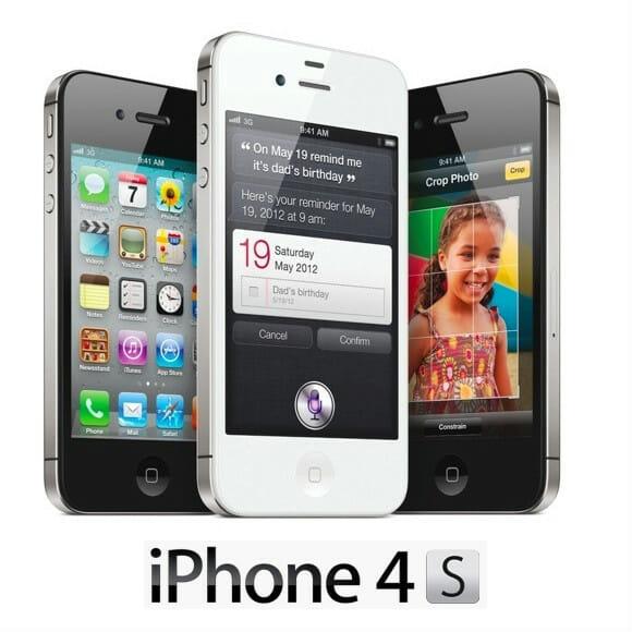 Novo software Siri do iPhone 4S sabe dizer até mesmo quem é o pai dele.