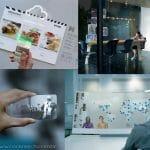 Vídeo incrível criado pela Microsoft revela como será nosso cotidiano no futuro.