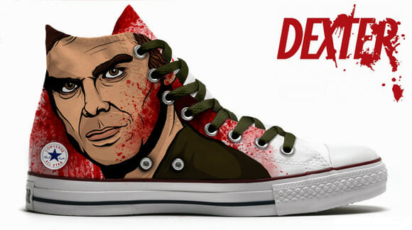 All Stars inspirados nas séries The Walking Dead, Breaking Bad e Dexter