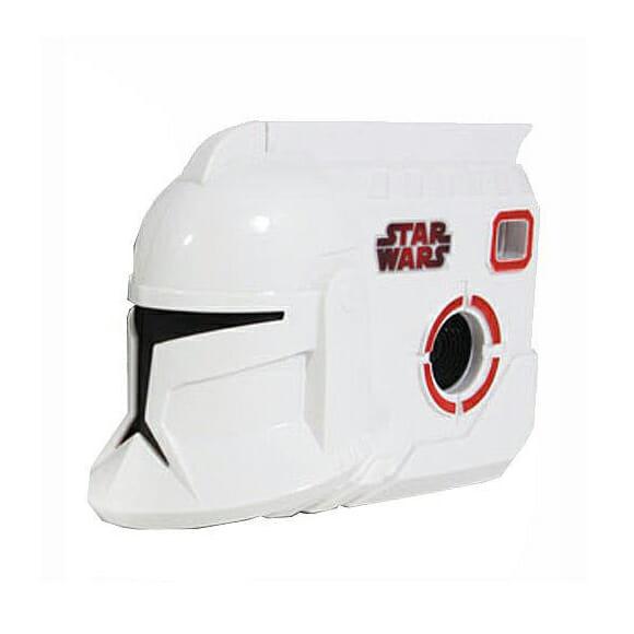 Tire fotos de outra galáxia com uma câmera Stormtrooper!