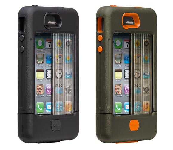TANK - A melhor proteção que o vidro do seu iPhone poderia ter! (vídeo)