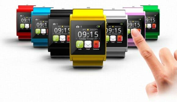 I'm Watch é um relógio de pulso que se conecta com seu Smartphone Android (vídeo)