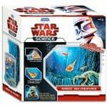 Cultive os monstros do Mar de Naboo de Star Wars dentro de casa!