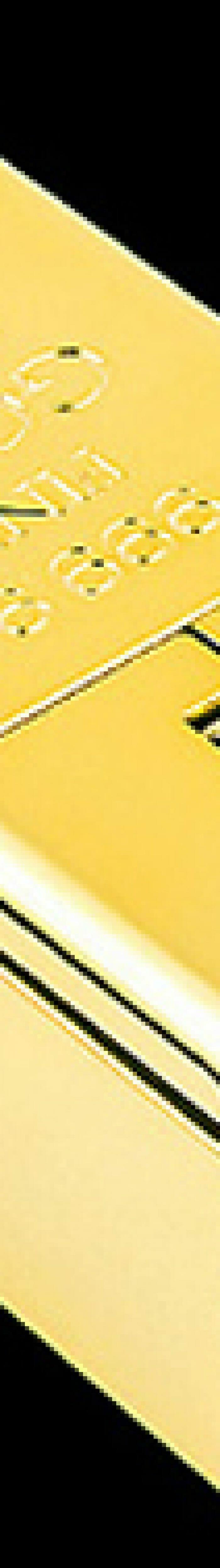 Gold Bar Mouse: Sinta-se rico com um mouse barra de ouro